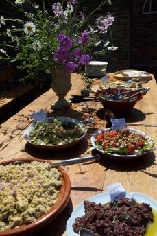 Summer+Feast
